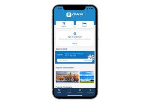 Omeir Travel - partnership - Amadeus - UAE growth - techxmedia