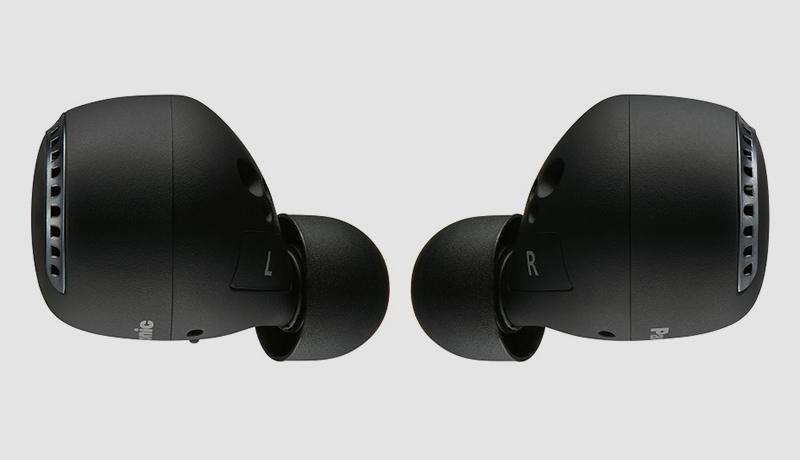 Panasonic - firmware update - RZ wireless headphones - techxmedia