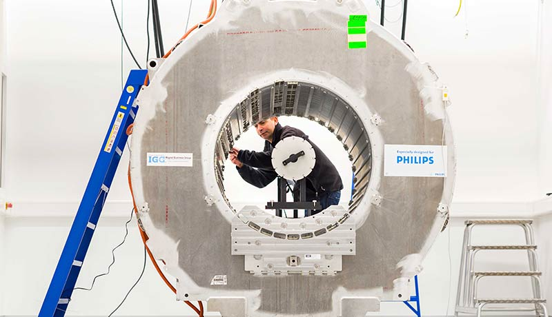 Philips-meets-its-'Healthy-people,-Sustainable-planet'_MRI - techxmedia