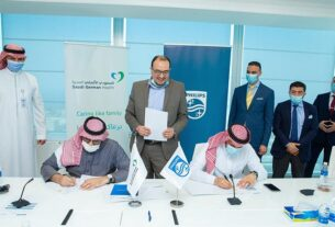 Philips - sleep disorder management services - KSA - techxmedia