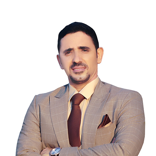 Prof. Mohamed Abdulzaher - Artificial Intelligence Journalism - CEO - AIJRF - techxmedia