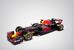 Red Bull Racing - Oracle - data analytics - Formula 1 - techxmedia