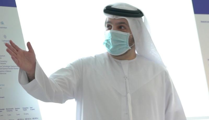 H.E. Faisal Al Bannai - Secretary General - ATRC - techxmedia