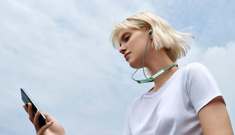 Tips - tricks - new HUAWEI FreeLace Pro neckband - techxmedia