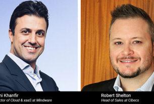 Mindware - distribution agreement- South Africa based Cibecs - techxmedia