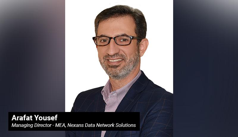 network demands - sustainability goals - techxmedia