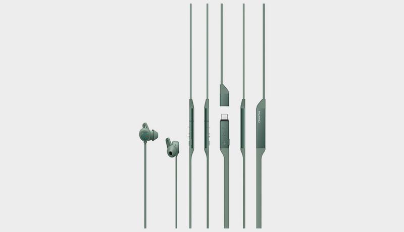 noise cancelling neckband - techxmedia
