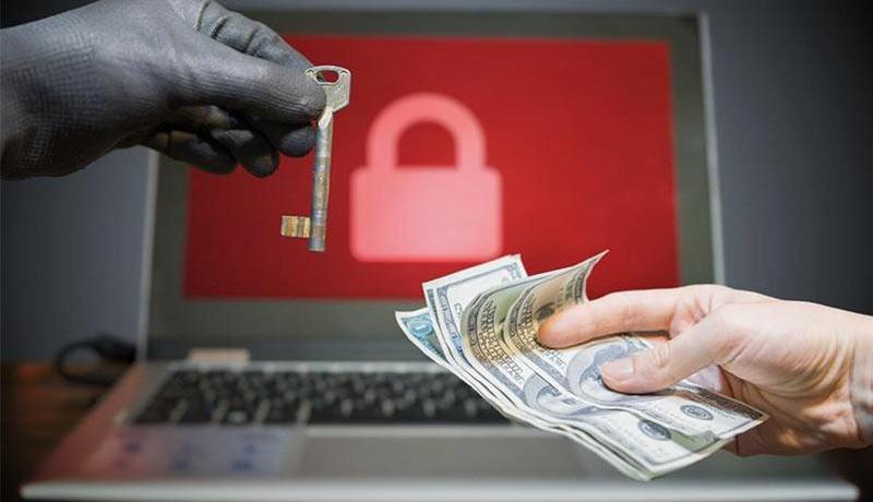 ransomware - techxmedia