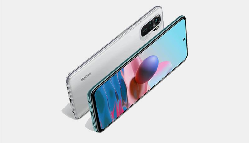 Xiaomi Redmi Note 10 series - launches- UAE - Xiaomi Redmi - Techxmedia
