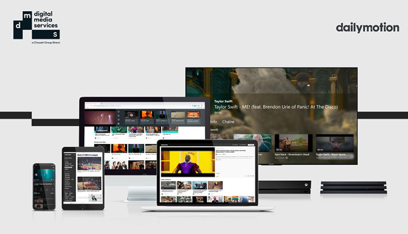 video solution - publishers - broadcasters - techxmedia