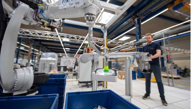 3- Bosch sales- Industry 4.0 - techxmedia