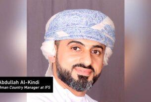 Abdullah-Al-Kindi,-Oman-Country-Manager-at-IFS - techxmedia