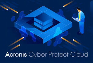 Acronis - Cyber Protect cloud license - techxmedia