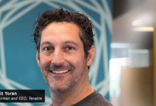 Amit Yoran- chairman and CEO- Tenable - techxmedia