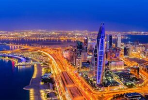 Bahrain - techxmedia