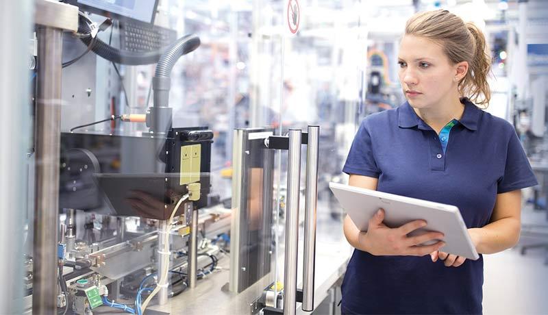 Bosch sales- Industry 4.0 - techxmedia