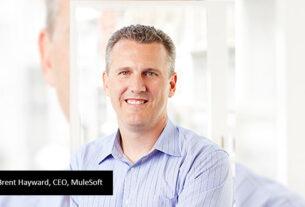 Brent-Hayward-CEO-MuleSoft - techxmedia