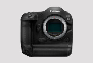 Canon-EOS-R3 - techxmedia