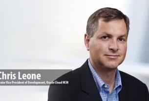 Chris Leone - Oracle - enhance employee experience - Oracle Journeys - Techxmedia