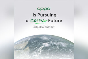 Oppo - Creating-a-sustainable-ecosystem - techxmedia