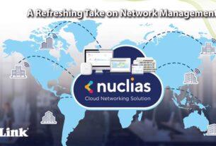 D-Link Nuclias Cloud - techxmedia