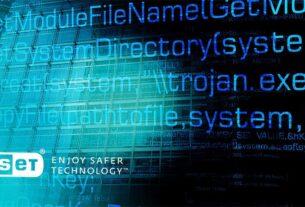 ESET - Janeleiro - banking trojan - corporate users - Brazil - techxmedia