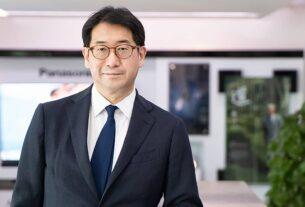 Eiji Ito -Panasonic - techxmedia