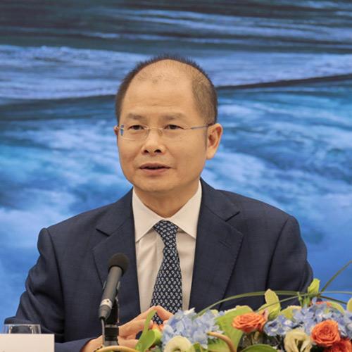 Eric Xu - Huawei- Rotating Chairman-techxmedia