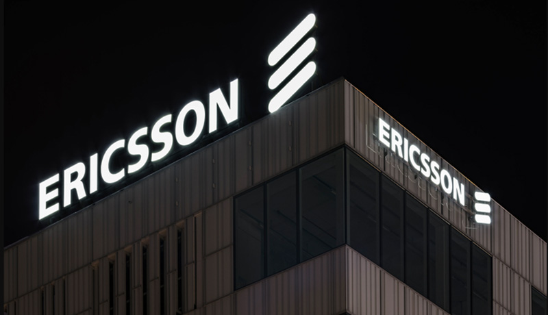 Ericsson - 5G network infrastructure market - TECHXMEDIA