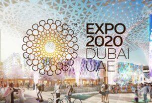 Expo 2020 - techxmedia