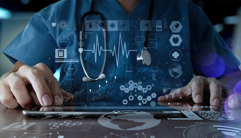 Healthcare organizations - data overload - pandemic - techxmedia