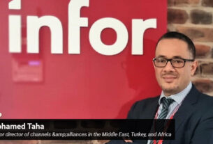 Infor - Mohamed Taha - lead channel growth in META - TECHx