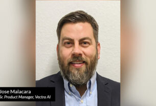 Jose Malacara, Sr. Product Manager, Vectra AI - techxmedia