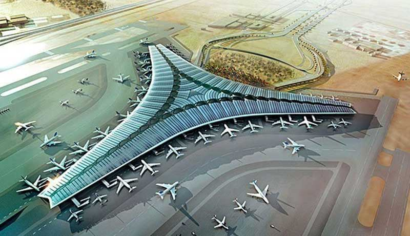 Kuwait International Airport - techxmedia