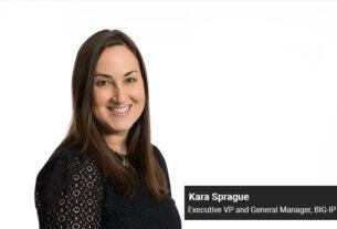 Kara S prague - Executive Vice President - General Manager- BIG-IP - F5 - techxmedia