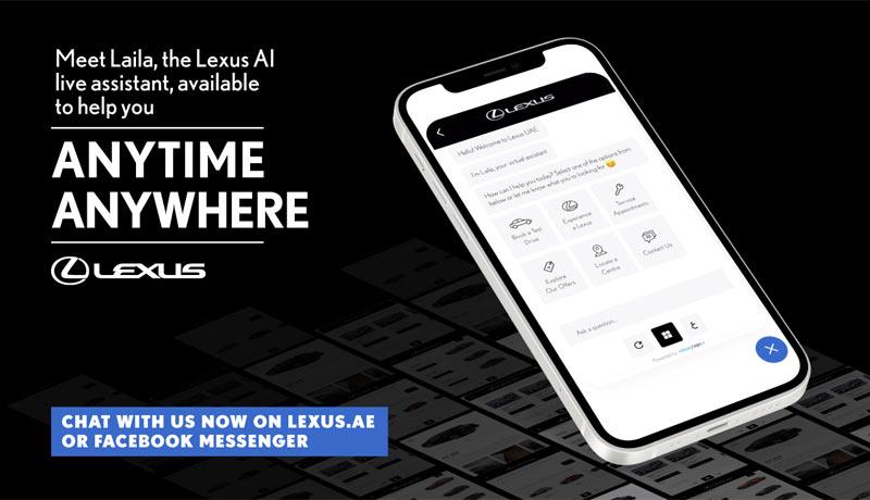 LAILA-Chatbot - techxmedia