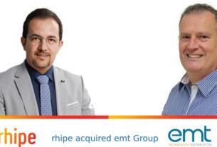 rhipe - emt - techxmedia