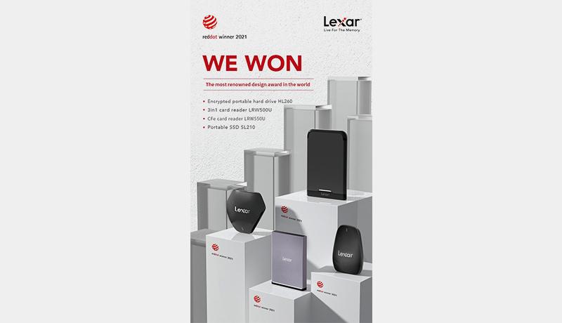 Lexar - techxmedia