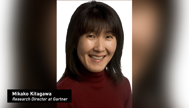 Mikako-Kitagawa,-research-director-at-Gartner - techxmedia