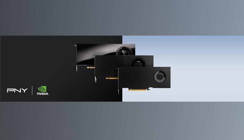 NVIDIA RTX A5000 - A4000 - PNY- techxmedia
