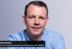 PATRICK - VMware - adds container - Kubernetes security - advanced cloud workload protection - Techxmedia