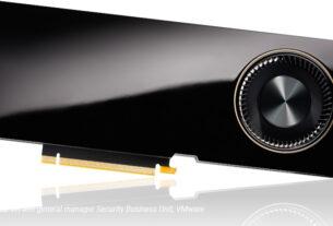 PNY - NVIDIA® RTX A6000 graphics card - techxmedia