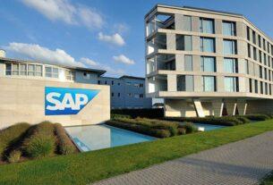 SAP- climate protection - carbon-neutrality - techxmedia