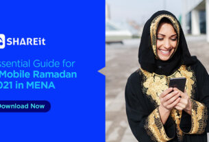 SHAREit - Ramadan - MENA marketers - techxmedia