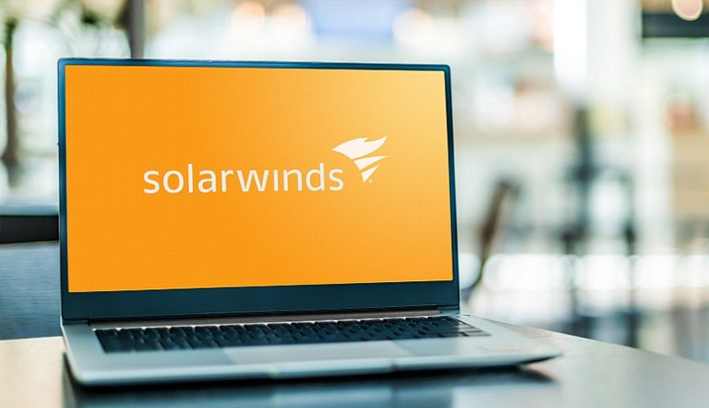 SolarWinds - Completeness of Vision Axis - 2021 Gartner MQ- techxmedia