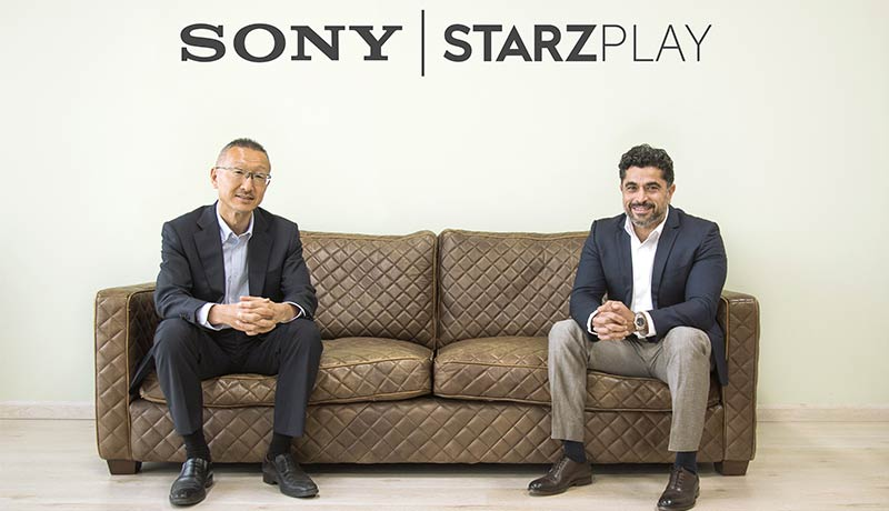 Sony-Starzplay - techxmedia