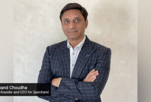 Spectrami - Anand Choudha - co-founder and CEO - techxmedia