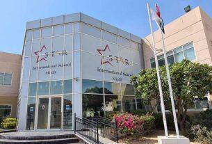Star International Mirdif - AI-powered curricula - new academic year - techxmedia