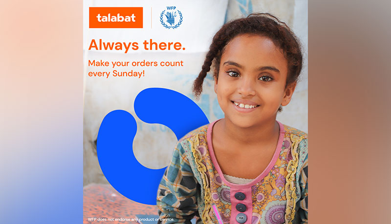 Talabat UAE - safe donations - Ramadan - techxmedia