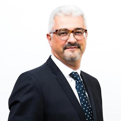 Thierry Nicault- Area Vice President – Salesforce - techxmedia